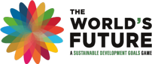 World's Future Game - logo